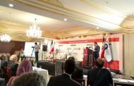 دعوت رسمی واعظی از سرمایه گذاران خارجی برای سرمایهگذاری در ایران