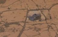 کشف سنگ های غنی از آهن در مریخ ؛نشانه ای از حیات؟