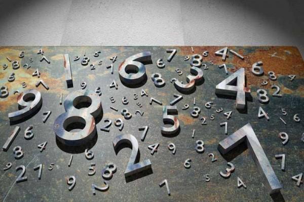 اثبات آشفتگی فضا زمان توسط فرمول ریاضی