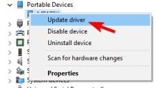 itunes doesnt recognize iphone device 2 230x129 مشکل عدم شناسایی آیفون در آی تیونز ویندوز ۱۰ را چگونه حل کنیم؟ اخبار IT