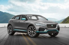 Jaguar building hybrid car