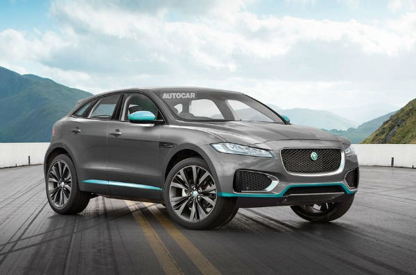 Jaguar building hybrid car