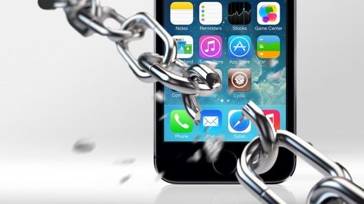 چگونه IOS 9 را جیل بریک کنیم