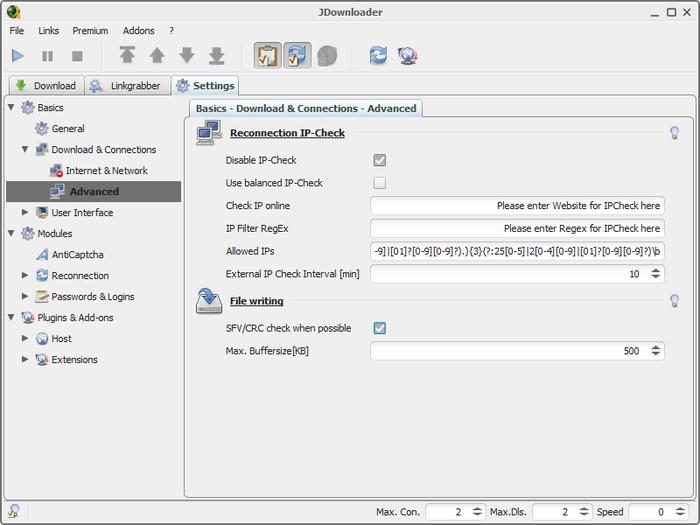 سرویس های File – hosting