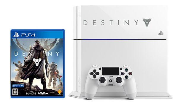 مُلبس شدن PS4 به دو طرح جدید!