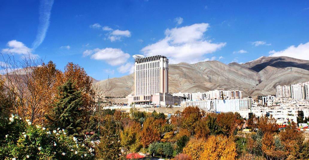 ریپورتاژ –  گران قیمت ترین هتل های ایران را بشناسید!