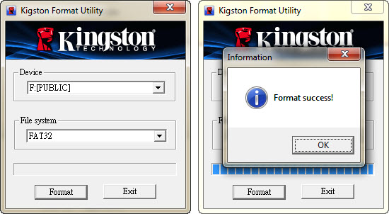 kingston-usb-format-utility