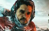 جان اسنو بازیگر سریال بازی تاج و تخت در Call of Duty Infinite Warfare