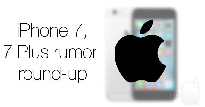 بررسی قابلیت های احتمالی iPhone 7