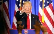 دردسر جدید ترامپ؛ هک وب سایت کاخ سفید حین مراسم تحلیف