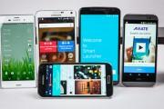 بهترین و اقتصادی ترین گوشی های هوشمند سال ۲۰۱۵