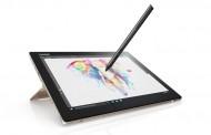 تبلت هیبریدی جدید لنوو Miix 720 با یک قلم مخصوص معرفی شد