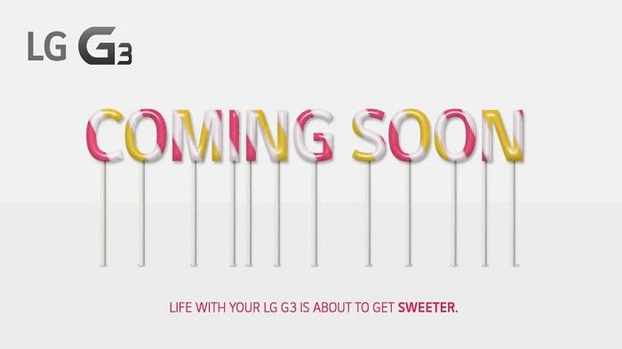 جزئیاتی از تاریخ انتشار آپدیت اندروید ۵٫۰ آب نبات چوبی تلفن هوشمند LG G3 منتشر شد