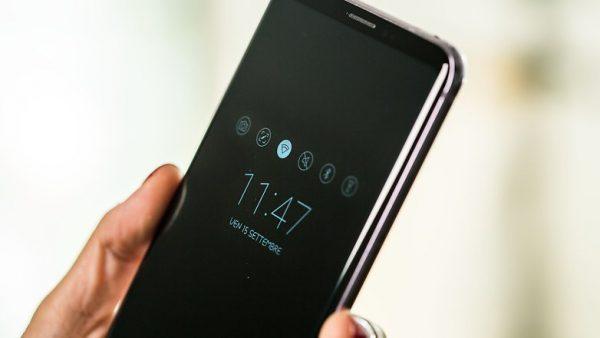 راهنمای فعال سازی قابلیت Always-On Display در LG V30