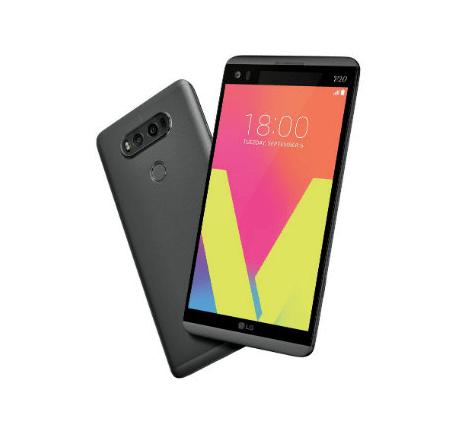 معرفی رسمی فبلت LG V20  و مقایسه دقیق آن با LG v10
