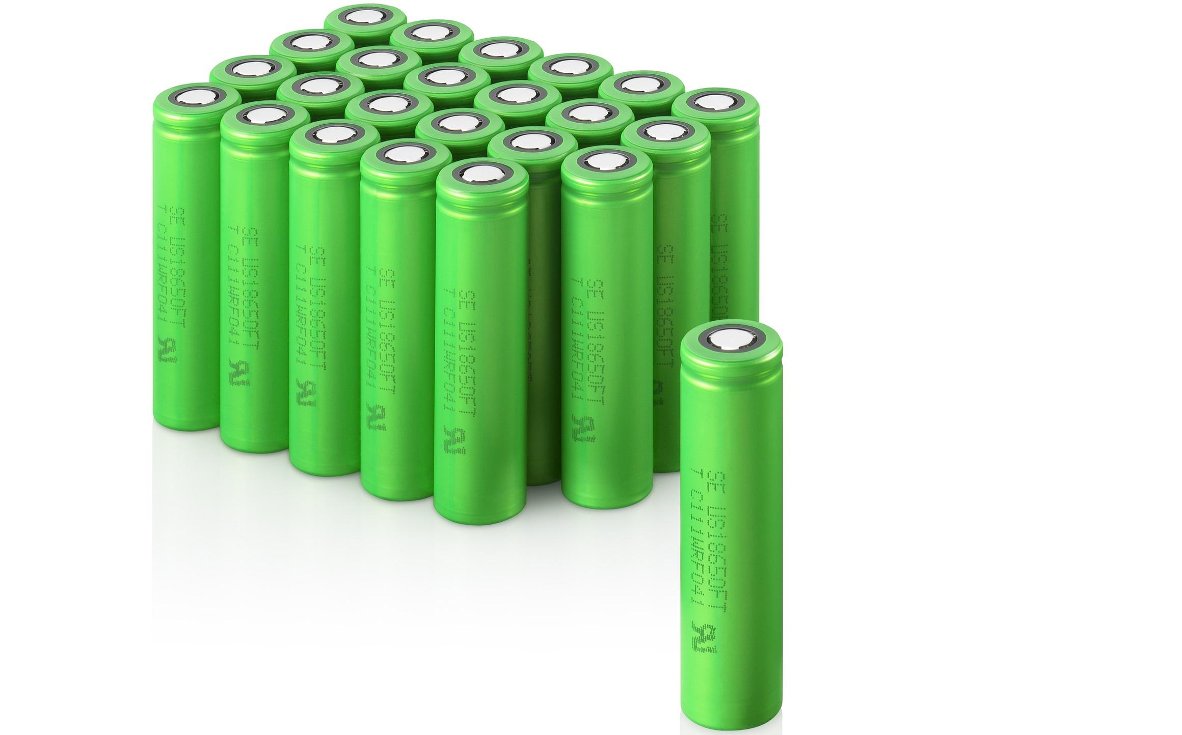فراتر از باتری های لیتیوم یون؛گامی اساسی در حوزه ی باتری