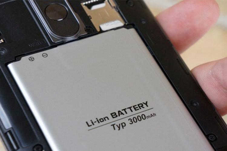 باتری های لیتیومی جدید دایسون تا ۲۰۲۰ معرفی می شوند