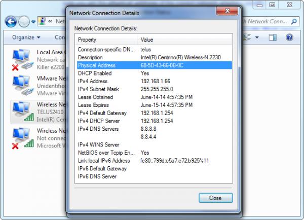 locate-mac-address-in-windows