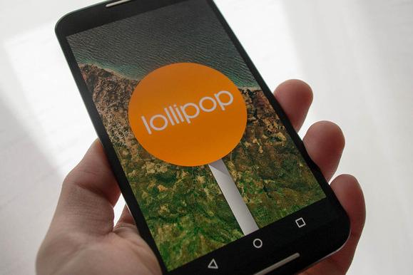 ۵ امتیاز منفی به گوگل بخاطر ۵ ویژگی Android 5.0 Lollipop