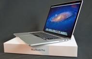 بررسی اجمالی مک بوک پرو جدید اپل