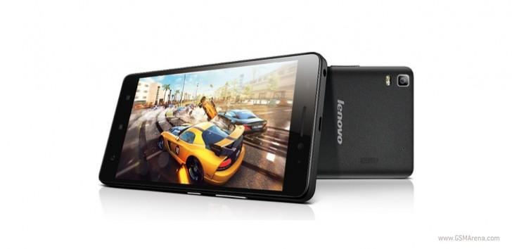 Lenovo A7000 به طور رسمی در فیلیپین معرفی شد