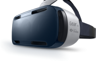 به کمک Gear VR سامسونگ، پدری تولد فرزندش را از ۴۰۰۰ کیلومتر دورتر مشاهده کرد