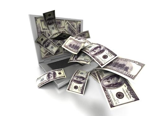 کسب درآمد به روش بازاریابی اینترنتی اطلاعات