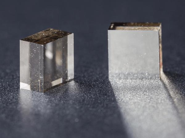 تراشیدن الماس مصنوعی