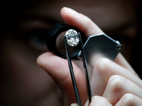 الماس های مصنوعی