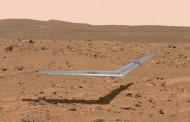 ناسا بومرنگ فضایی را به مریخ ارسال می کند