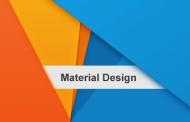 ۱۸ اپلیکیشن برتر با طراحی متریال از دید گوگل