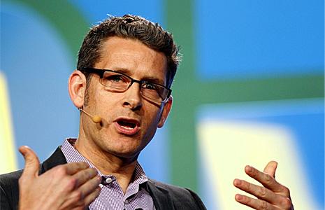 مدیر عامل وبلاگ فناوری وِنچربیت در مورد جايگاه نوكيا در آينده ميگويد