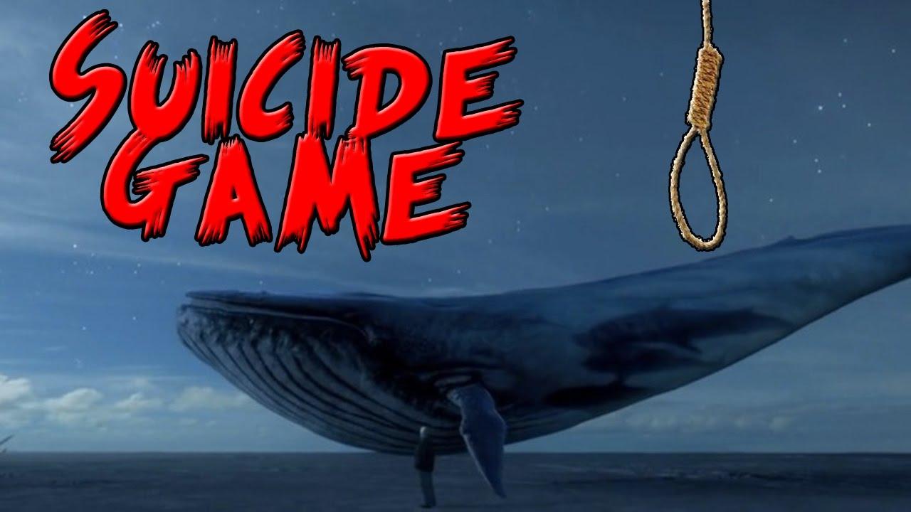 بازی نهنگ آبی در ایران