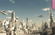 تاکسی های پرنده ایرباس تا سال ۲۰۲۰ در آسمان