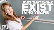 6 شغلی که احتمالا تا 10 سال آینده دیگر وجود ندارند