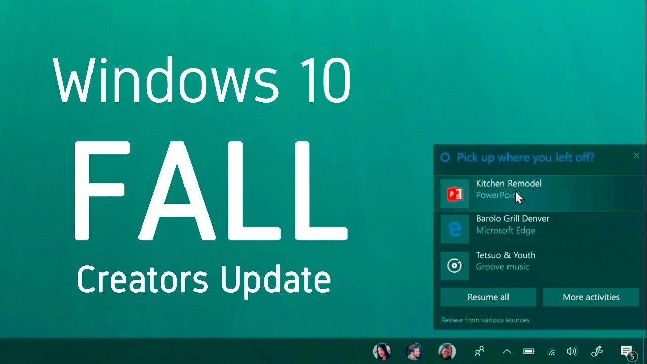 آموزش اتصال دستگاه های اندروید و iOS به ویندوز 10 در آپدیت Fall Creators