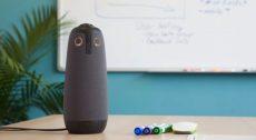 دوربین 360 درجه Meeting Owl برای کنفرانس های ویدیویی