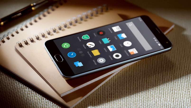 گوشی میانرده میزو M5 Note در ۱۶ آذر ماه به صورت رسمی، معرفی خواهد شد