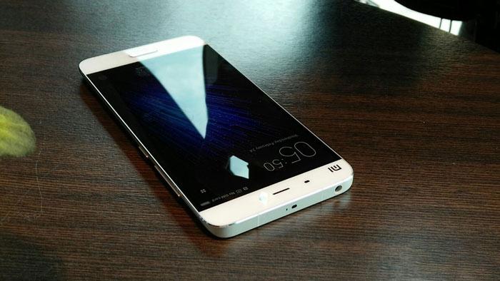 گوشی ارزانقیمت شیائومی می ۵ سی (Mi 5C) بهزودی معرفی خواهد شد؟