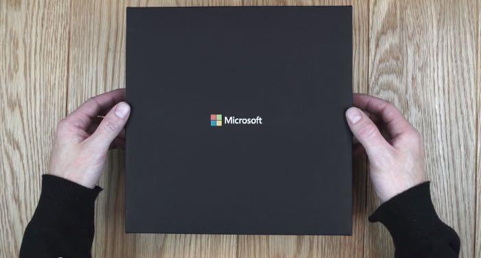 جزئیات گوشی هوشمند سرفیس مایکروسافت فاش شد