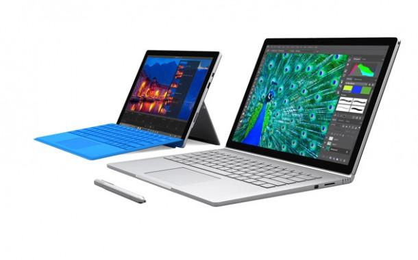 تبلت سرفیس پرو ۵ مایکروسافت در سه ماهه اول سال آینده معرفی خواهد شد