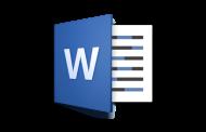 آموزش ۲ روش برای ایجاد کلید میانبر در MS Word 2016