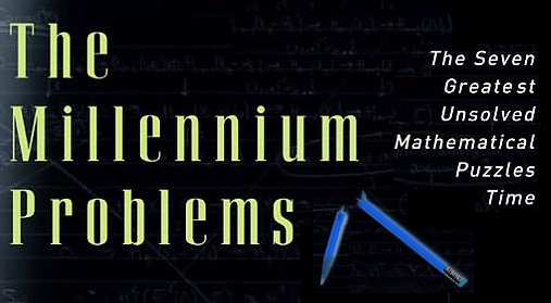 Millenium Mathematics Problems