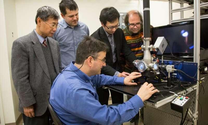 تولید نوعی آلیاژ محکم تر از قبل توسط محققان
