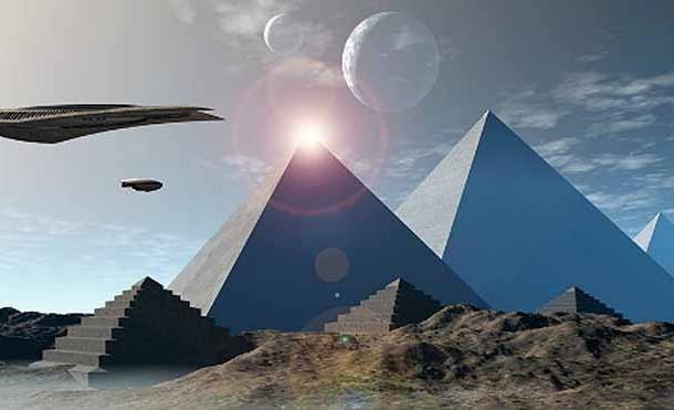 فرار از زمین به سیارات دیگر با برگرداندن انرژی به آن