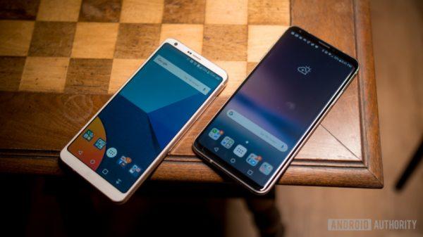 صفحه نمایش های OLED در موبایل