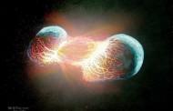 ماه حاصل تصادف زمین و Theia 100 است اما چگونه؟