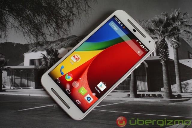 موتورولا گزارش داد ۳ میلیون تلفن هوشمند در هند بفروش رسانده است