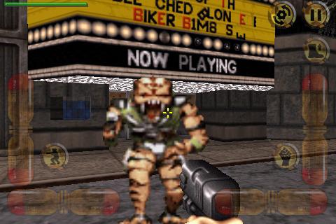 کلاسیک(نقد بازی Duke Nukem 3D)