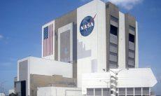 ناسا دعوت به همکاری می کند